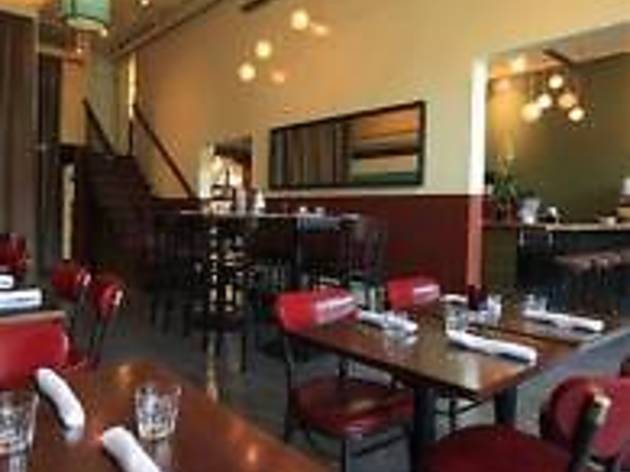 Hoffmann's Grill & Rotisserie