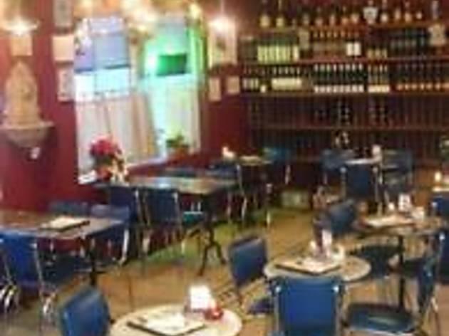 Food Inc. Trattoria & Wine Bar