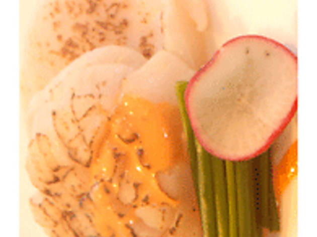 Hana Zen Yakitori & Sushi Bar