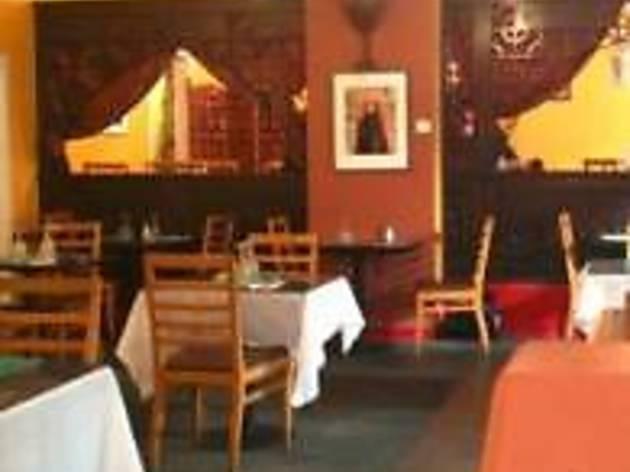 Arabian Sky Restaurant