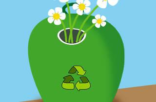 Contes reciclats + Taller