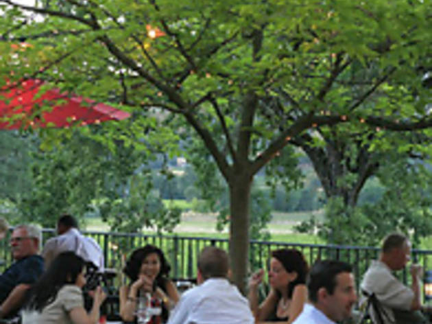 Wine Spectator Greystone Restaurant at The Culinary Institute of America