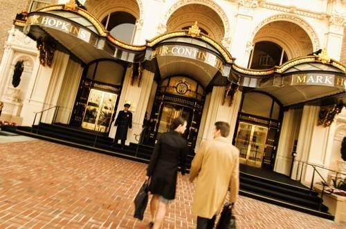 InterContinental Mark Hopkins San Francisco