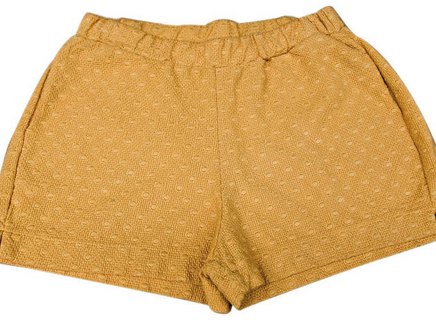 'Shorts' Dr. Bloom (© Maria Dias)