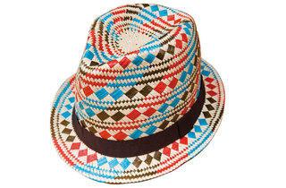 Sombrero Dr. Bloom (© Maria Dias)