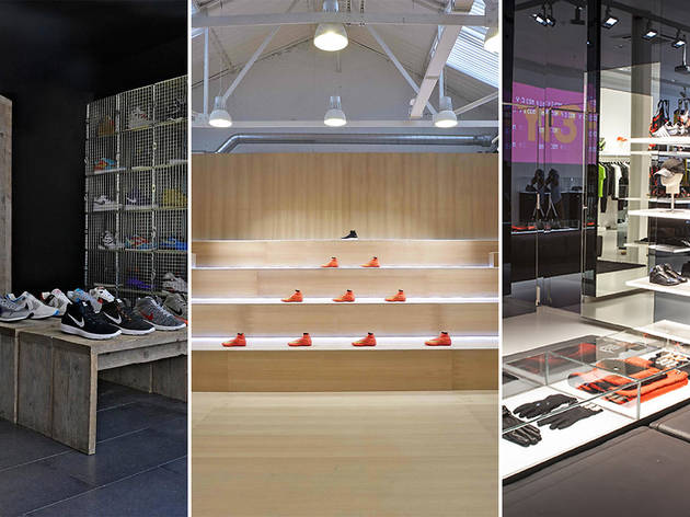 d8da27389d Best trainer shops in London – Shopping and Style – Time Out London