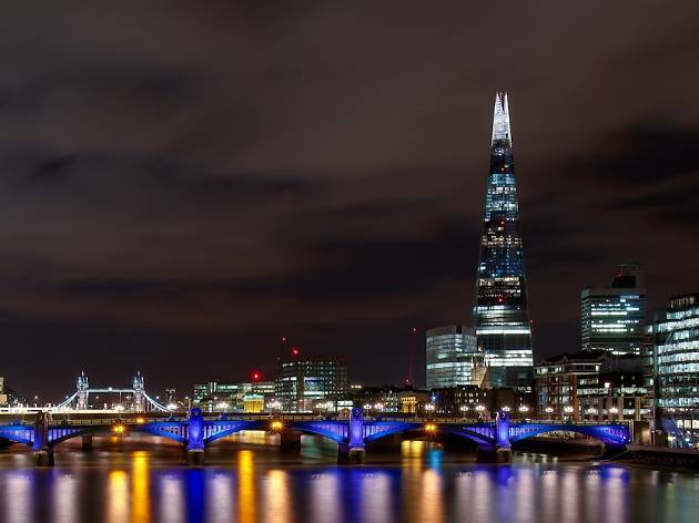 Run (and learn) about town with Love London Running Tours