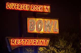 Diversey River Bowl