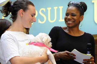 (Photograph: courtesy of the Mayor's Alliance for NYC's Animals)