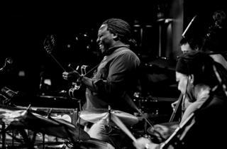 (Wednesday Night Jazz Jam – © Benjamin Amure)