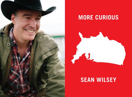 Sean Wilsey, More Curious