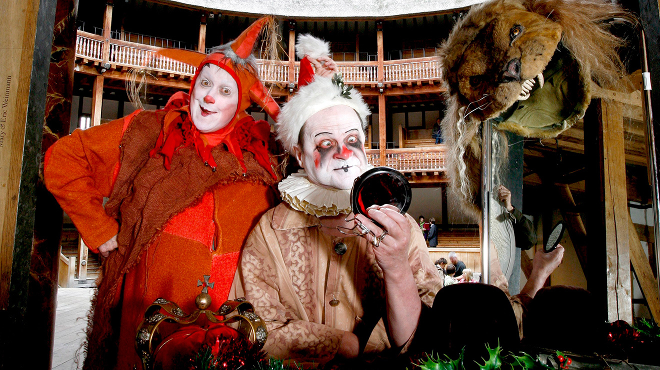 101 things to do in London with kids, Shakespeare's Globe