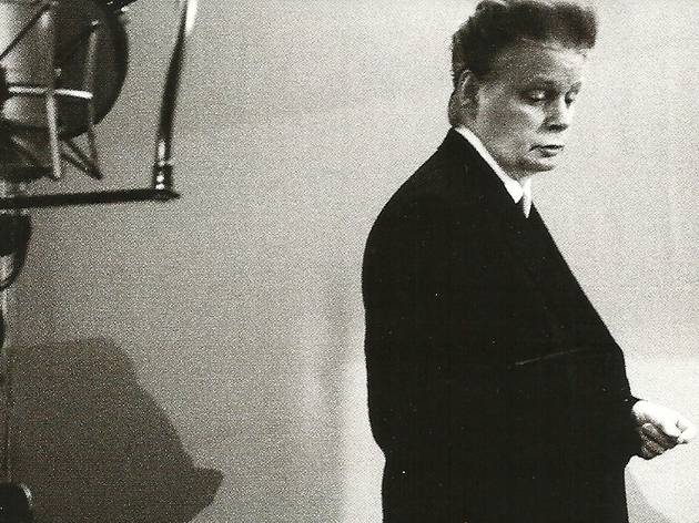 Melt Yourself Down/James Chance