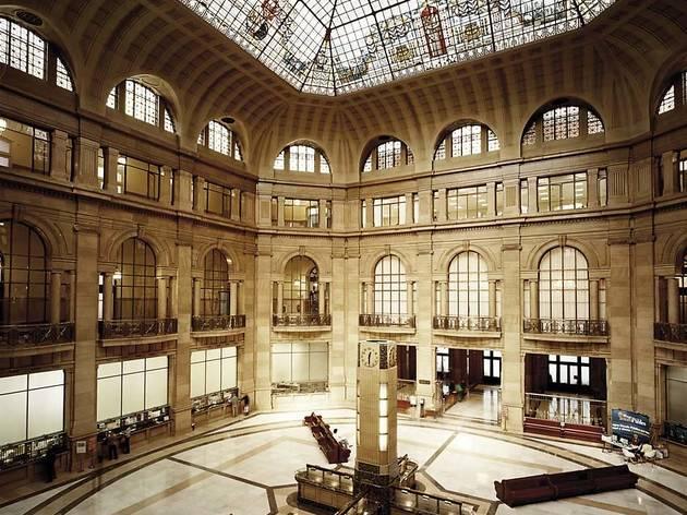 Banco de España (©Turismo Madrid)