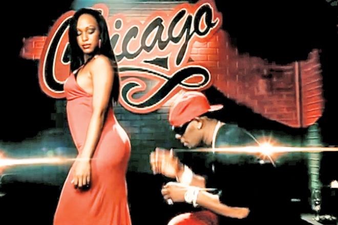 """""""I'm 'n Luv (wit a Stripper)"""" (2005)"""