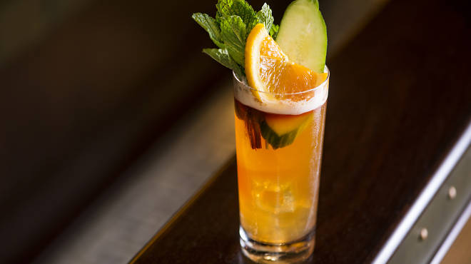 On our radar: The NoMad Bar