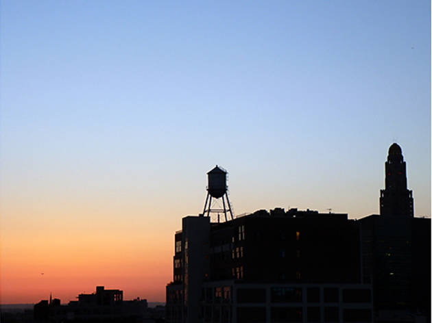 #SaveNYC: Miranda Beverly-Whittemore's case for the Newswalk water tower