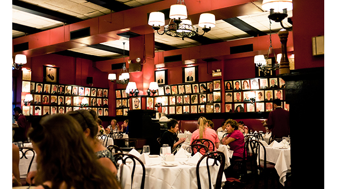 #SaveNYC: Barrett Foa's case for Sardi's