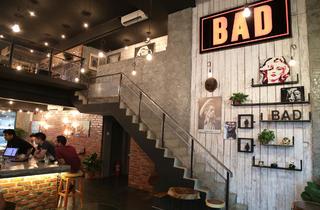 BAD by Wood & Steel