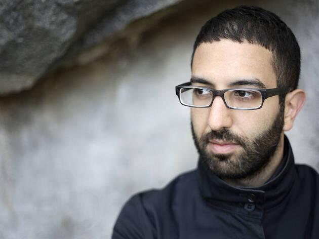 BeCool Club: Aril Brikha + Guim Lebowski + Dadame