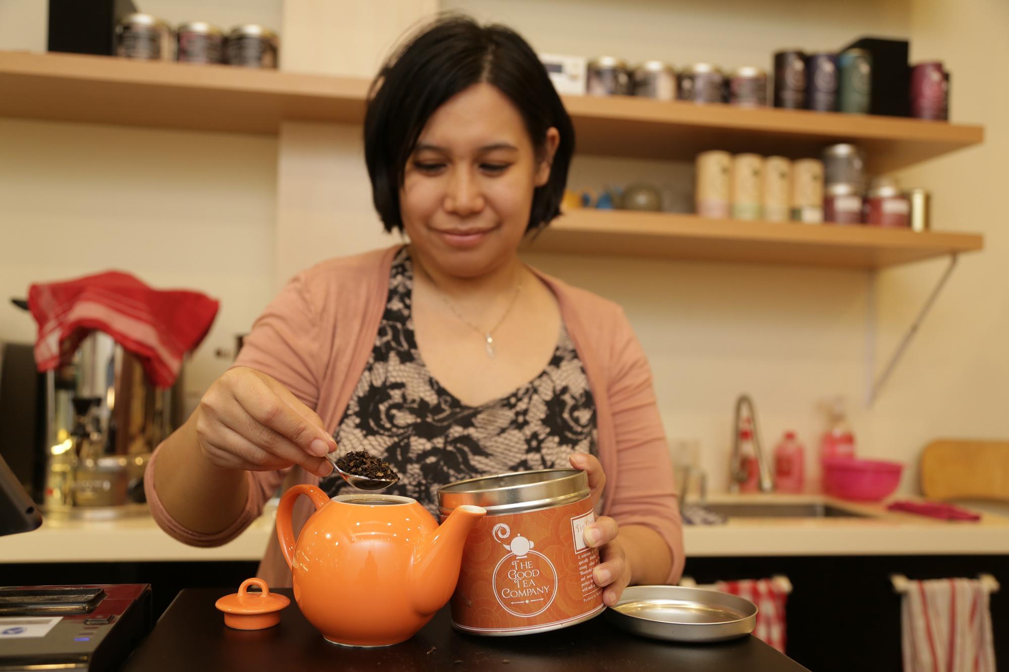 The Good Tea Company