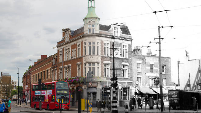Building Cost Of London Underground Per Mile