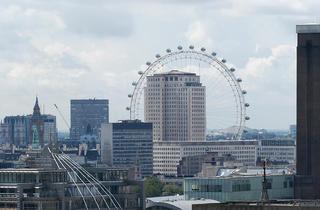 (View from Monument - © Andrew Brackenbury)