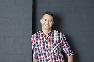 Dave Hughes – Pointless