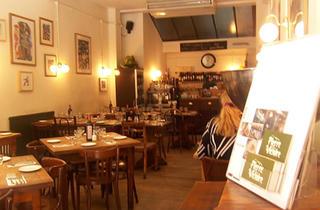 Pierre Victoire Restaurants In Soho London