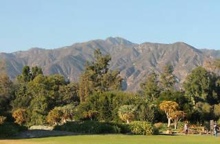 Los Angeles County Arboretum & Botanical Garden