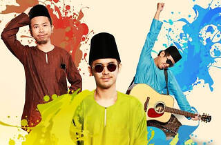 Raya Fest