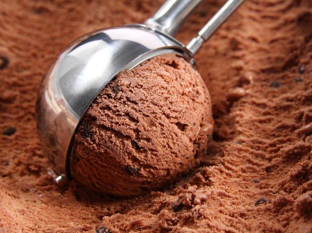 Día del helado gratis!