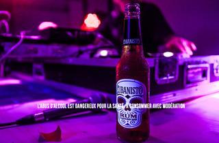 Bière Cubanisto
