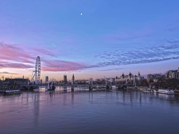 Take a dawn photography workshop