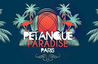 Pétanque Paradise