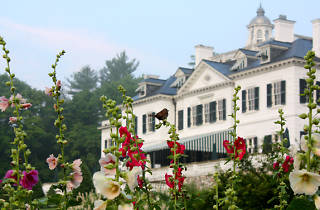 Get out of town: Visit one of these New England author homes