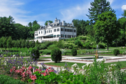 The Mount: Edith Wharton's Home
