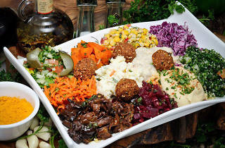 Amir's Falafel