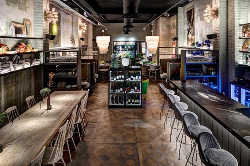 Café Jaime Beriestain