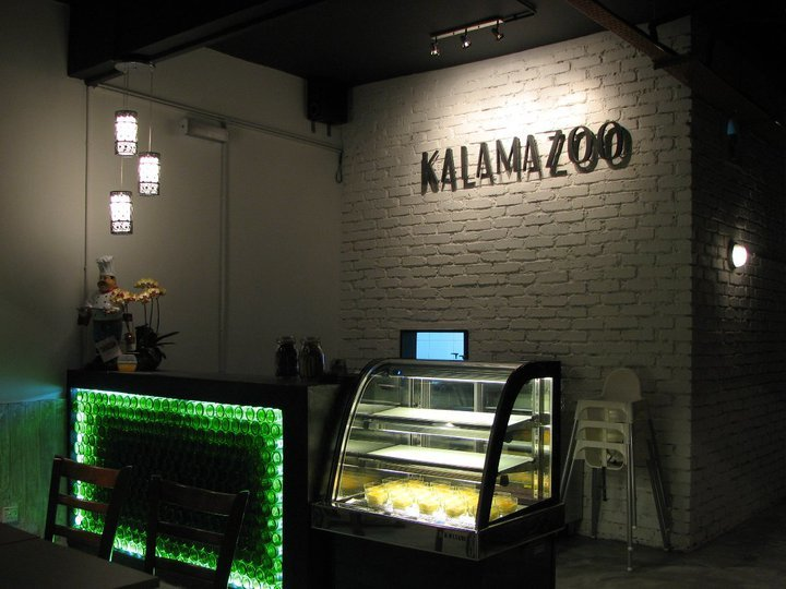 Café Kalamazoo