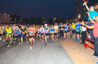 Centro Klang Run 2014