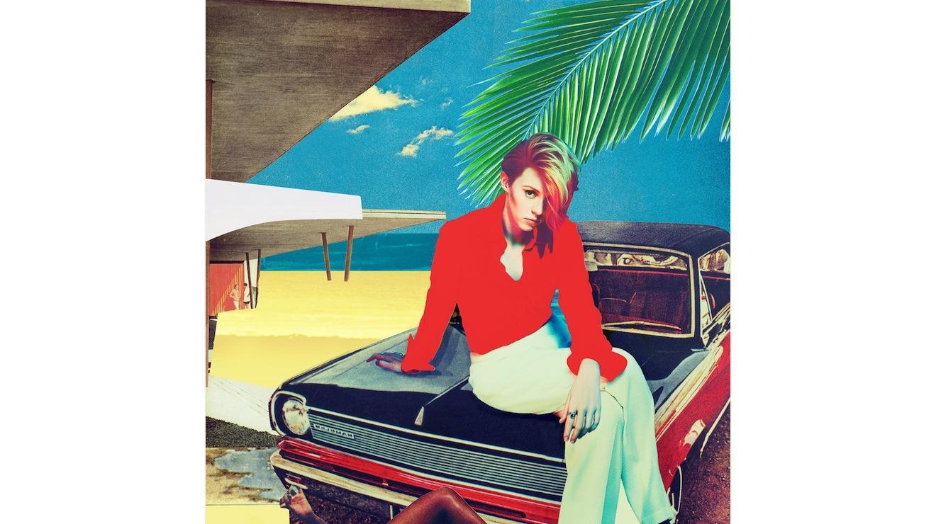 La Roux - 'Trouble in Paradise' album review