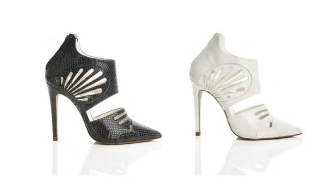 Plomo Shoes