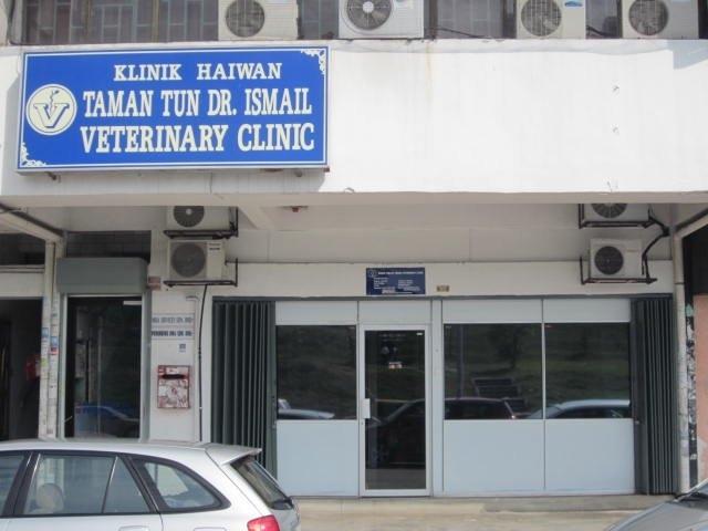 Taman Tun Dr Ismail Veterinary Clinic