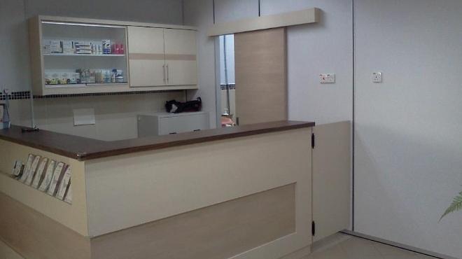 Yeoh Veterinary Clinic & Surgery