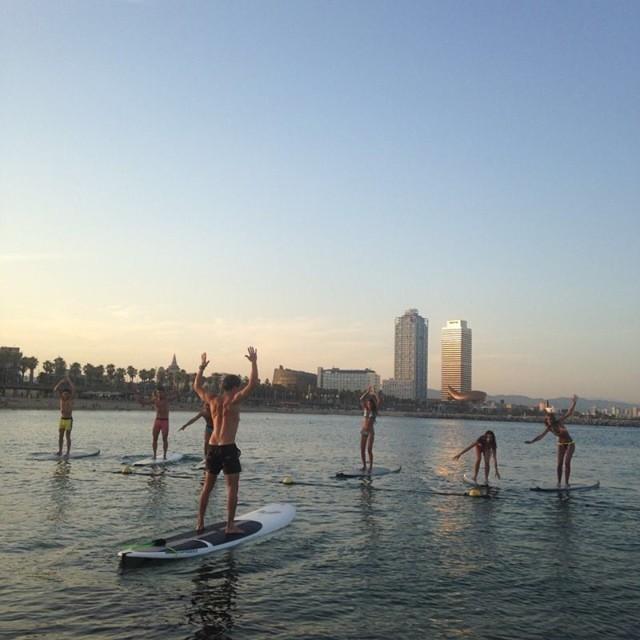 Surf con final feliz