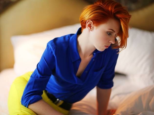 La Roux – 'Trouble in Paradise'