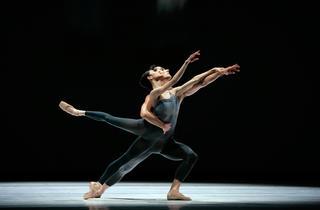 San Francisco ballet  (© Erik Tomasson)