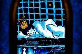 Segismundo, el príncipe prisionero