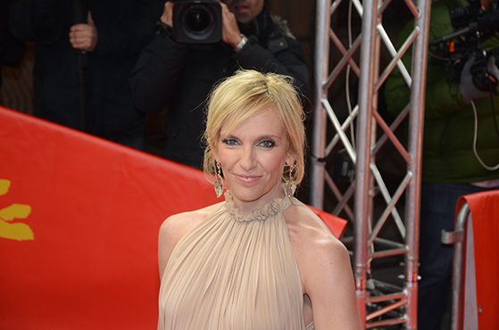 #SaveNYC: Toni Collette's case for Maha Rose